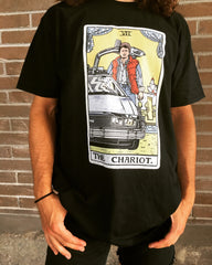 The Chariot 'Back to the Future' T-Shirt