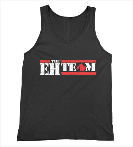 The Eh Team Tank