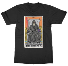 The Emperor 'Star Wars' T-Shirt