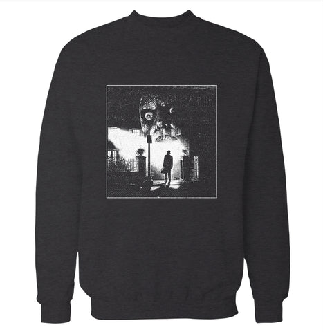 The Exorcist Sweatshirt