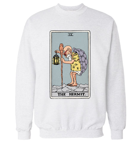 The Hermit 'Dragon Ball Z' Sweatshirt