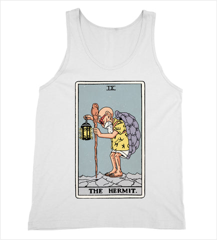 The Hermit 'Dragon Ball Z' Tank