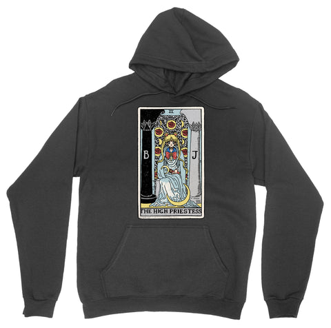 The High Priestess 'Sailor Moon' Hoodie