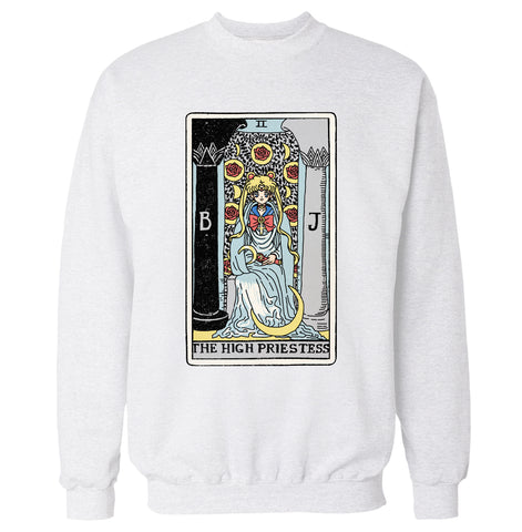 The High Priestess 'Sailor Moon' Sweatshirt