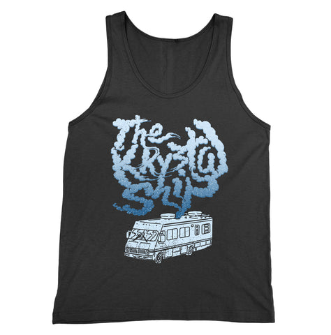 The Krystal Ship 'Breaking Bad' Tank