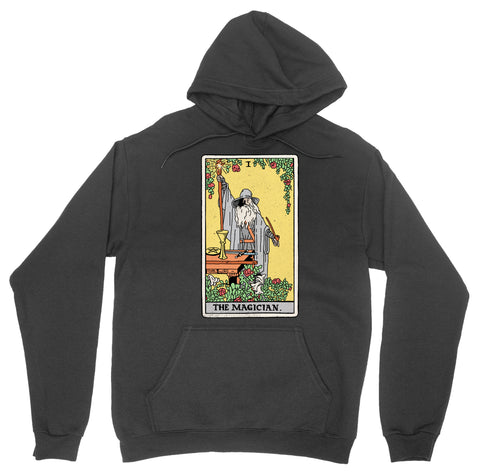 The Magician 'The Lord of the Rings' Hoodie