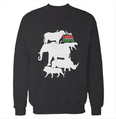 The Mara, Kenya Sweatshirt
