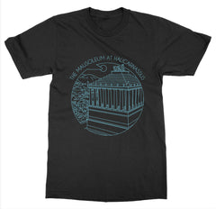 Mausoleum at Halicarnassus T-Shirt