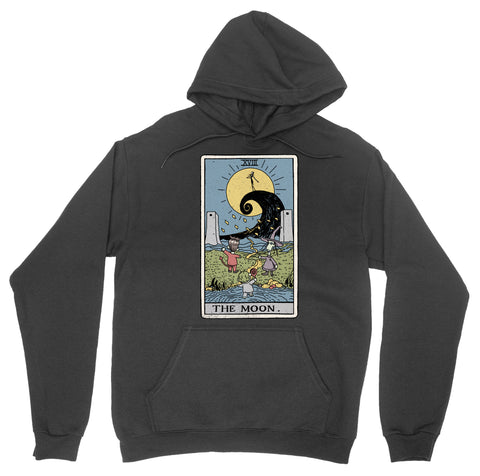 The Moon 'The Nightmare Before Christmas' Hoodie