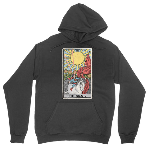 The Sun 'Superman' Hoodie