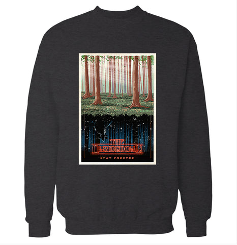 The Upside Down 'Stranger Things' Sweatshirt