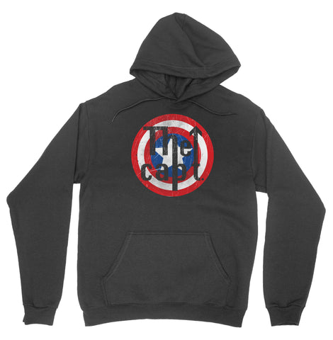 The Capt 'Captain America: Civil War' Hoodie