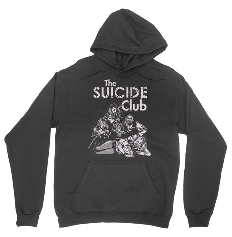 The Suicide Club 'Suicide Squad' Hoodie