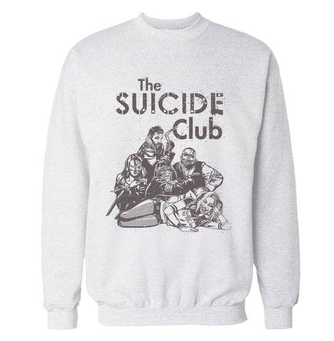 The Suicide Club 'Suicide Squad' Sweatshirt