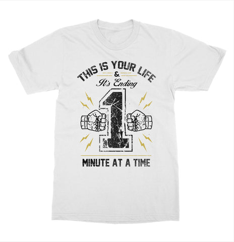 This is your Life 'Fight Club' T-Shirt