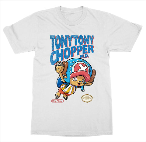 Tony Tony Chopper 'One Piece' T-Shirt