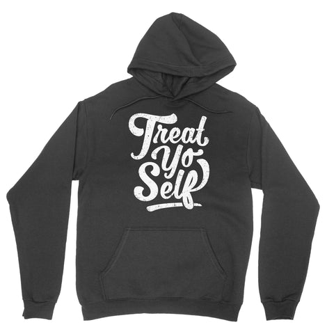 Treat Yo Self 'Parks and Recreation' Hoodie