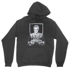 Trebek Is My Homeboy Hoodie