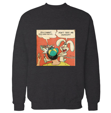 Trix Rabbit Sweatshirt