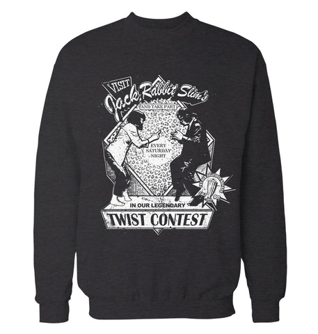 Twist Contest 'Pulp Fiction' Sweatshirt