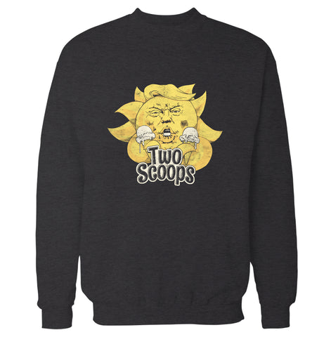 Two Scoops Sweatshirt