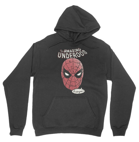Underoos 'Captain America: Civil War' Hoodie