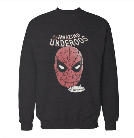 Underoos 'Captain America: Civil War' Sweatshirt