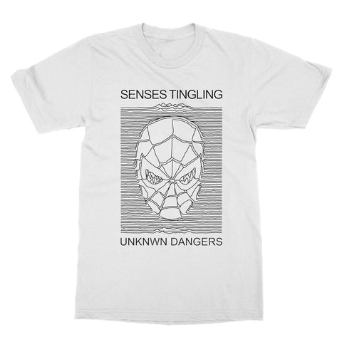 Unknown Dangers 'Spider-Man' T-Shirt