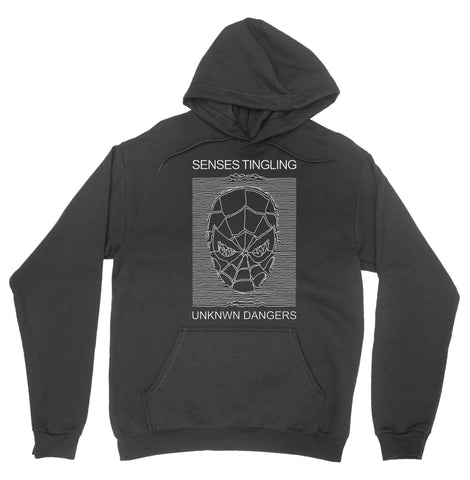 Unknown Dangers 'Spider-Man' Hoodie