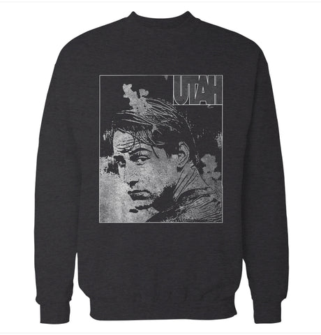 Utah 'Johnny' Sweatshirt