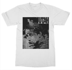 Utah 'Johnny' T-Shirt