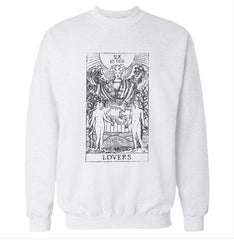 Virginia 'Tarot' Sweatshirt