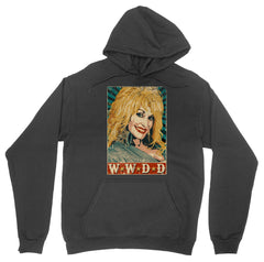 What Would Dolly Do Hoodie