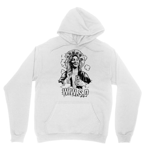 WWSD 'Fast Times at Ridgemont High' Hoodie