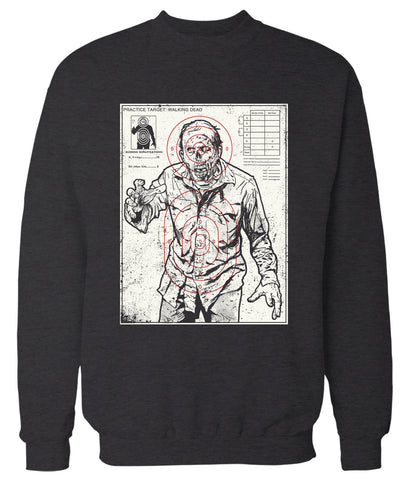 Walker Target 'The Walking Dead' Sweatshirt