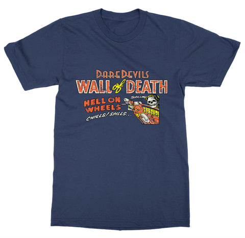 Wall of Death T-Shirt