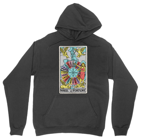 Wheel of Fortune Hoodie