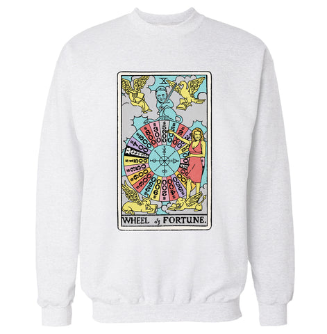 Wheel of Fortune Sweatshirt