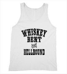 Whiskey Bent Tank