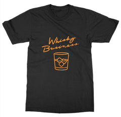 Whisky Business T-Shirt