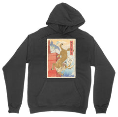 Wile E. Coyote 'Looney Tunes' Hoodie