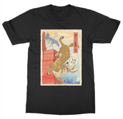 Wile E. Coyote 'Looney Tunes' T-Shirt
