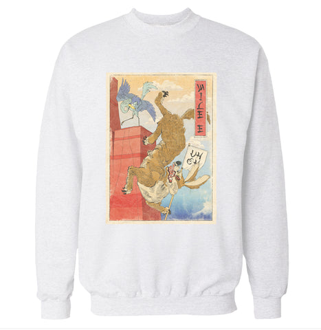 Wile E. Coyote 'Looney Tunes' Sweatshirt