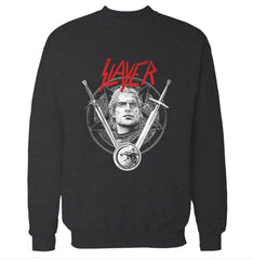 Slayer 'The Witcher' Sweatshirt