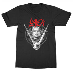 Slayer 'The Witcher' T-Shirt