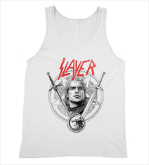 Slayer 'The Witcher' Tank