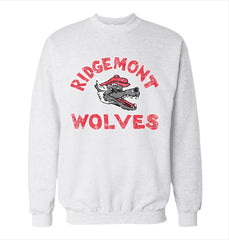Wolves 'Fast Times at Ridgemont High' Sweatshirt
