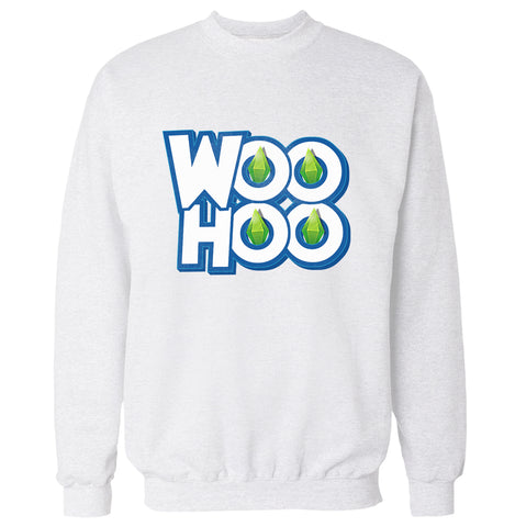 WooHoo 'Sim City' Sweatshirt