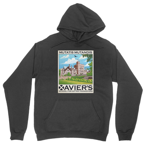 Xavier's School for Gifted Youngsters 'X-Men' Hoodie