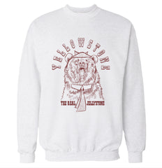 Yellowstone Sweatshirt